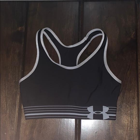 Under Armour Other - under armor sports bra